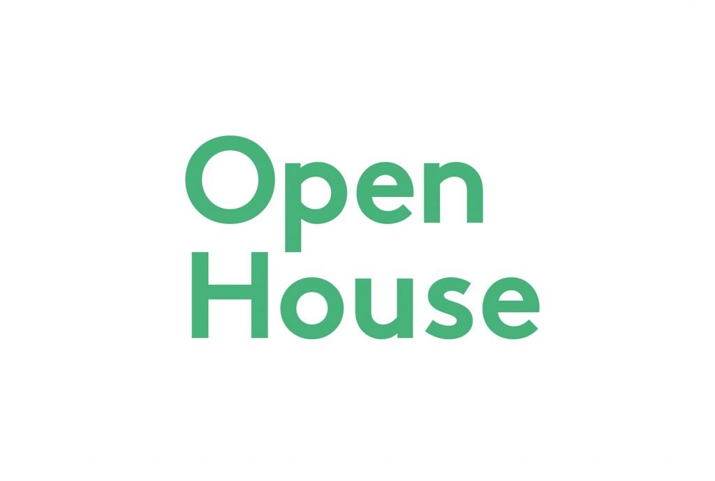 Open House and Trust Announces their Annual Inaugural Lecture