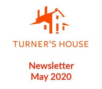 News from Turner's House May 2020